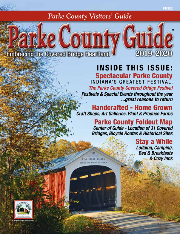 Get your copy of the 2017-2018 Parke County Guide as a PDF Download!