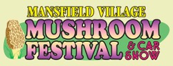 Mansfield Village Mushroom Festival and Car Show