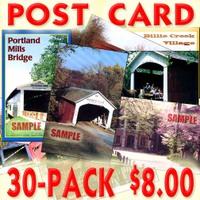 Postcard30pk